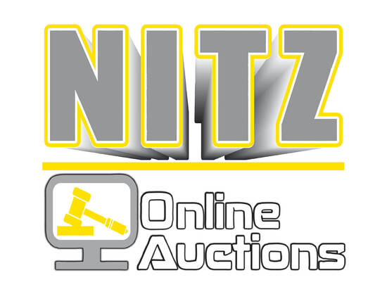Business Inventory Reduction Auction Catalog #1