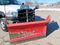 Boss 10' Front-Mount V-Blade Snow Plow, Quick Mounts, Light Kit, Hydraulic Lift & V-Angle, Remote