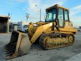 2004 Caterpillar Model 953C Crawler Loader, SN# CAT0953CCBBX00130, Caterpillar 3126 Turbo Diesel Eng