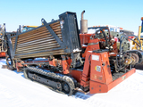 1998 Ditch Witch Model JT2720 Directional Boring Unit, SN#2R0241, 657 Hours Showing on Meter, 4 Cyli