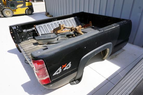 Pickup Box