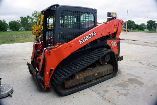Kubota SVL90-2
