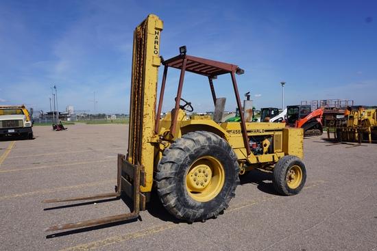 1994 Harlow Forklift