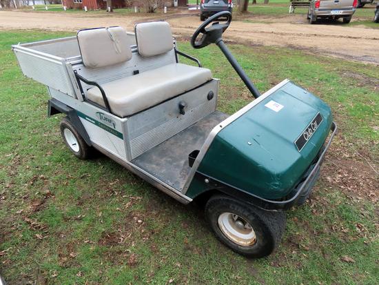 2000 Club Car Turf 1 Gas