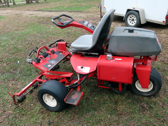Toro Greensmaster 3000 - PARTS ONLY