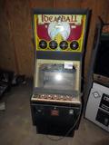 Idea Ball Arcade Game - CONDITION UNKNOWN