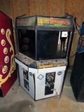 Atari Tournament Cyberball 2072 - CONDITION UNKNOWN