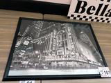 Radio City Wall Print (33