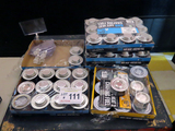 (4) Cases of 12 Chafing Dish Fuel-6 Hours & (15) Loose 2-Hour Chafing Dish