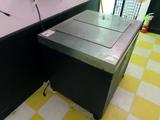 ABC Universal Commercial Stainless Steel Ice Cream Freezer (Running Conditi