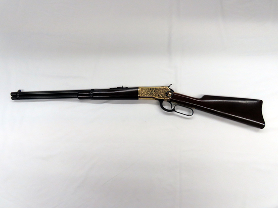 Amadeo Rossi 92 SPC Lever Action