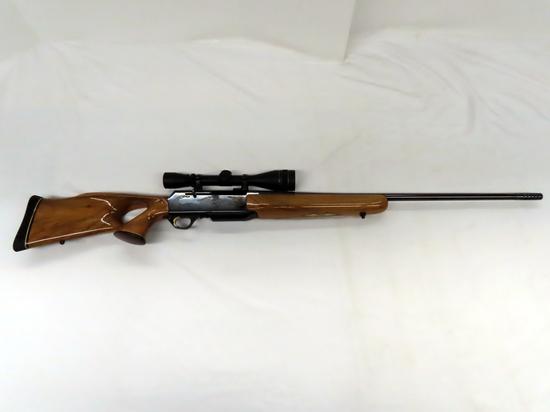 Belgium Browning BAR