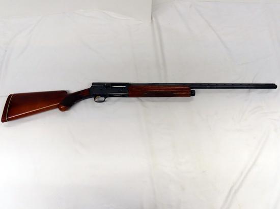 Browning 20 Shotgun