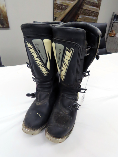 O'neal Elements Motorcycle Boots