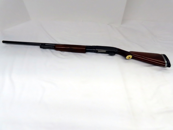 Winchester 12 Pump Action
