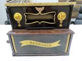 Antique Music Machine