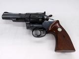 Colt Trooper MK III