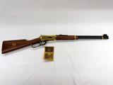 Winchester 94 Golden Spike