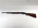 Remington The Fieldmaster 121 Pump Action