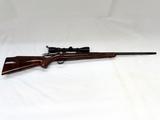 Browning Rifle