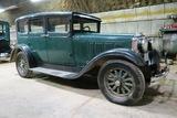 1928 Dodge Victory