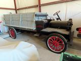 1915 Samson TK