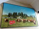 Storz Beer Sign