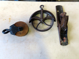 Hudson Pulley
