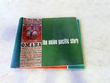 Union Pacific Books