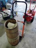 2-Wheel Cart