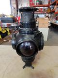 Railroad Lamp