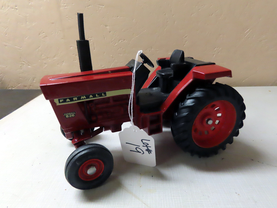 International Farmall Toy Tractor