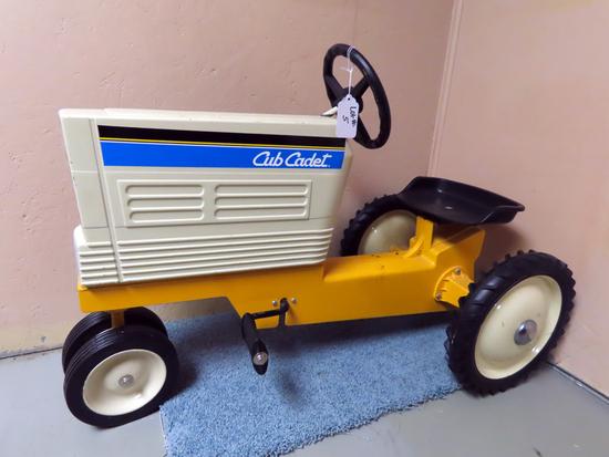 Cub Cadet Pedal Tractor