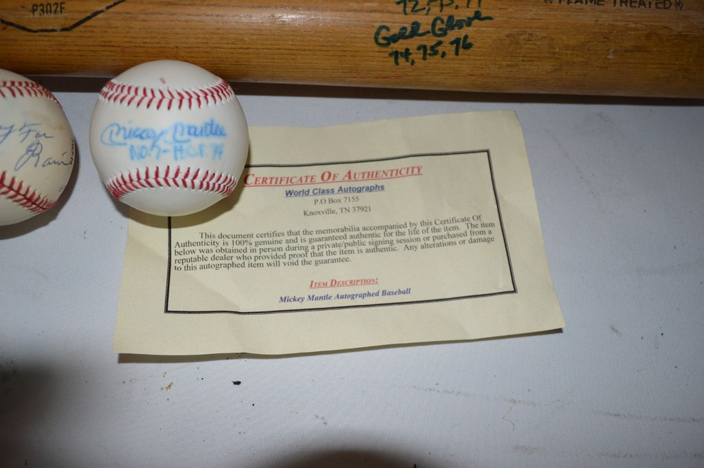 Lot: Sports Memorabilia: Boston Red Sox