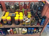 Automotive Cleaning Supplies & Accessories