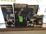 (3) Automotive Floor Shifters & Shifter Boot