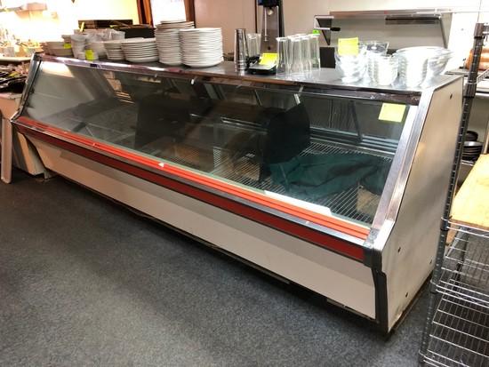 Frederick Refrigerated Deli Case