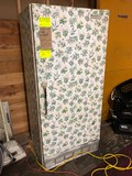 Sears Upright Freezer