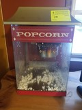 Star Countertop Popcorn Machine