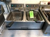 Patriot Countertop Fryer