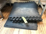 (12) 2' x 2' Anti-Fatigue Tiles