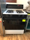 Magic Chef 4-Burner Range Oven