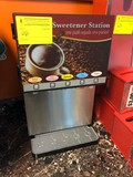 Sweetener Station Dispenser