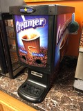 Gold Star Creamer Dispenser