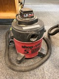 5-Gal. Wet/Dry Shop Vac