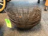 (10) Wire Baskets