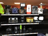 (16) Household Appliances