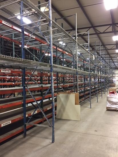 Warehouse Racking & Equipment