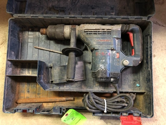 """Bosch 1/2"""" Hammer Drill"""