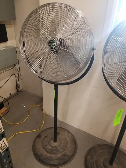 Patton High Velocity Air Circulator Fan